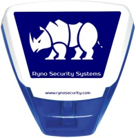 Ryno Online Installed Price NSI SSIAB Security Systems CCTV Burglar Intruder Alarms Delta Bell