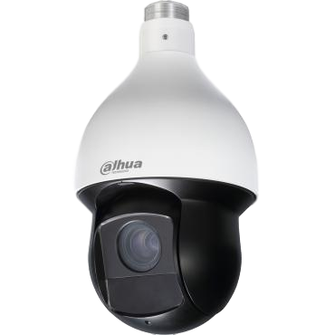 Ryno Security CCTV PTZ Dome Camera